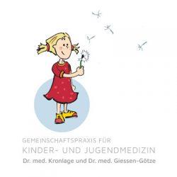 Logo Dr.es Kronlage / Goetze