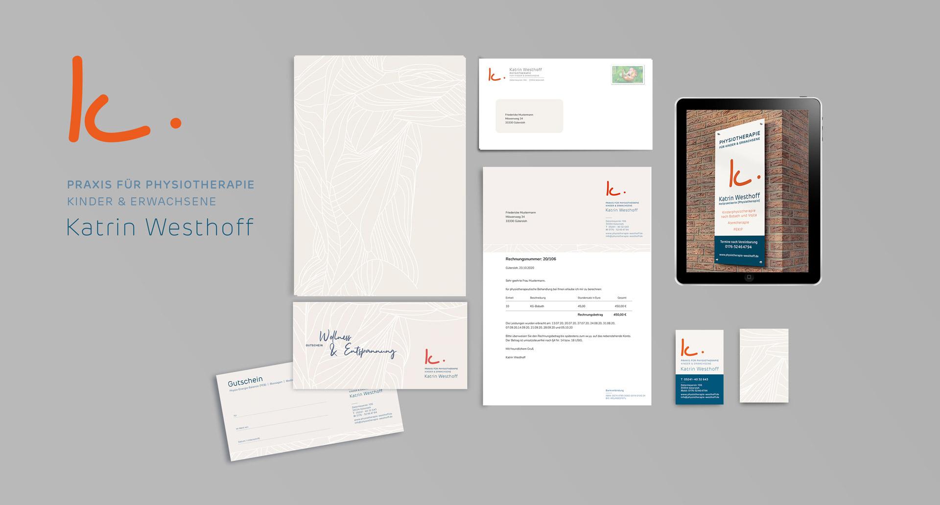 Westhoff Corporate Design